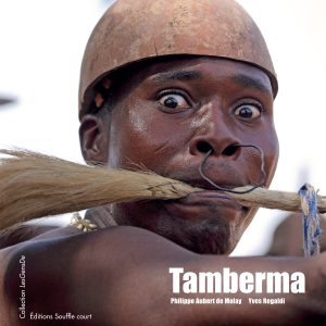 Tamberma Couverture